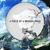 A Piece of a Broken Mind, Vol. 1 by Sad