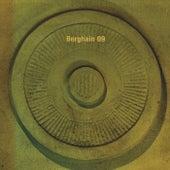 Berghain 09 von Various Artists
