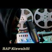 Rap Kiswahili de Various Artists