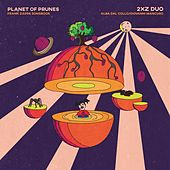 Planet of Prunes by 2XZ Duo