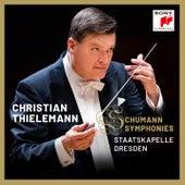 Schumann: Symphonies by Christian Thielemann