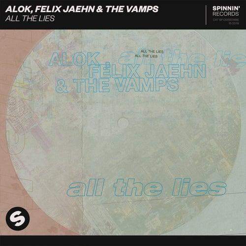 All The Lies de Alok
