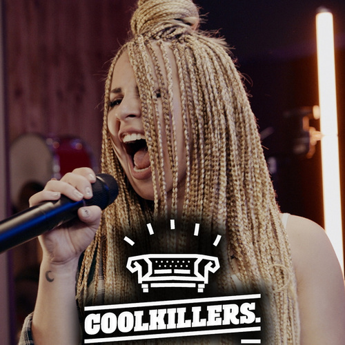 The Edge of Glory de CoolKillers