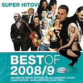 Super Hitovi 2008 by Various Artists