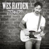Wes Hayden by Wes Hayden