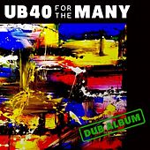 For the Many (Dub) de UB40