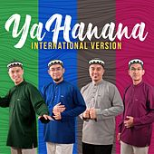 Ya Hanana (International Version) van Inteam