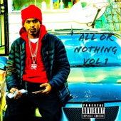 All or Nothing, Vol. 1 von Lil $im