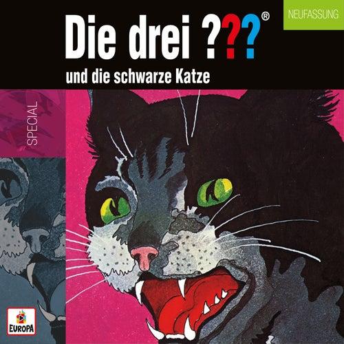 Und die schwarze Katze von Die drei ???