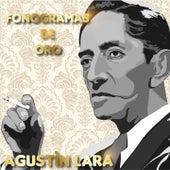 Fonogramas de Oro-Agustín Lara van Trio Casablanca