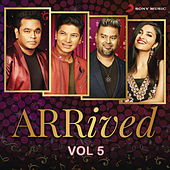 ARRived, Vol. 5 de Various Artists