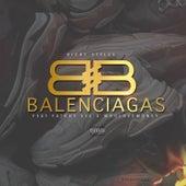 Balenciaga by Ricky Styles