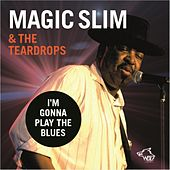 I'm Gonna Play The Blues by Magic Slim