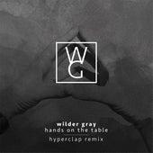 Wilder Gray: