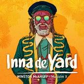 Malcolm X (feat. Winston McAnuff) de Inna de Yard
