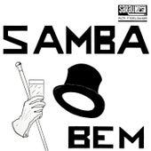 Samba Bem von Mpb-4