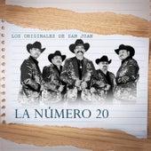 La Número 20 de Los Originales De San Juan