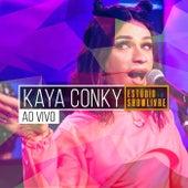 Kaya Conky no Estúdio Showlivre (Ao Vivo) de Kaya Conky