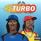 Turbo (feat. Reese LAFLARE) von Darnell Williams