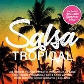 Salsa Tropical, Vol. 1 - Best of Hot Latin Summer Hits von Various Artists