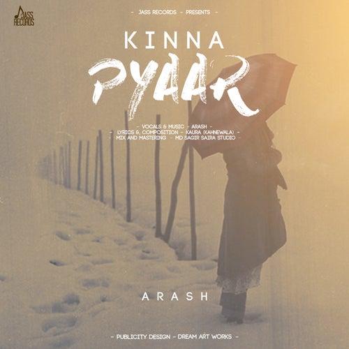 Kinna Pyaar de Arash