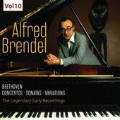 The Legendary Early Recordings - Alfred Brendel, Vol. 10 de Alfred Brendel