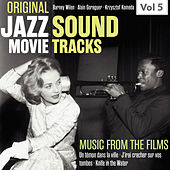 Original Jazz Movie Soundtracks, Vol. 5 de Various Artists