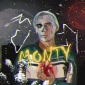 ЧерНые ОчКи by Monty