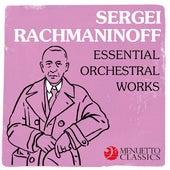 Sergei Rachmaninoff: Essential Orchestral Works von Various Artists
