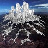 Rusting Ciphers of a Forgotten Sky von Jonas Reinhardt