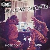 Slow Down de Kino