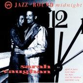Jazz 'Round Midnight by Sarah Vaughan
