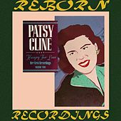 Her First Recordings, Vol. 2 Hungry for Love (HD Remastered) von Patsy Cline