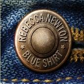 Blue Shirt by Rebecca Newton