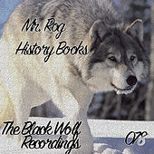 History Books - Single by Mr.Rog