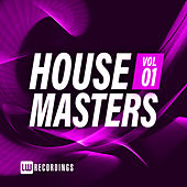 House Masters, Vol. 01 - EP de Various Artists