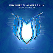 The Blue Pearl by Mhammed El Alami
