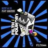 Fat Greek by Kev