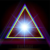 Back in the Light by Jeremiah
