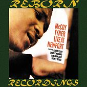 Live at Newport (HD Remastered) de McCoy Tyner