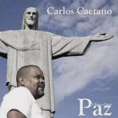 O Povo Quer Paz von Carlos Caetano