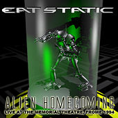 Alien Homecoming (Live in Frome 1994) de Eat Static