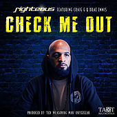 Check Me Out (Measuring Man Remix) de RIGHTEOUS