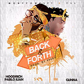 Back And Forth by Gunna