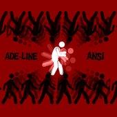 Ansi by Adeline