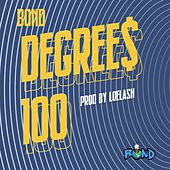 Degree$ 100 de Bond