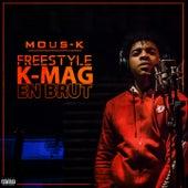 Freestyle Komunautary Mag von Mous-K