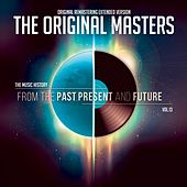 The Original Masters , Vol.13 From The Past, Present And Future de Various Artists