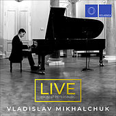 Live from St. Petersburg by Vladislav Mikhalchuk