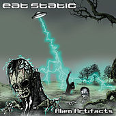 Alien Artifacts de Eat Static